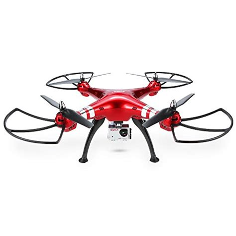 Drone Syma X8hg cheap drones with cameras for 2018