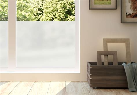 opaque window coverings frosted glass blinds wall
