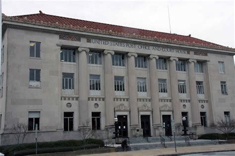 Muscogee County Ga Court Search The Muscogee County Court House Columbus Post Office Building