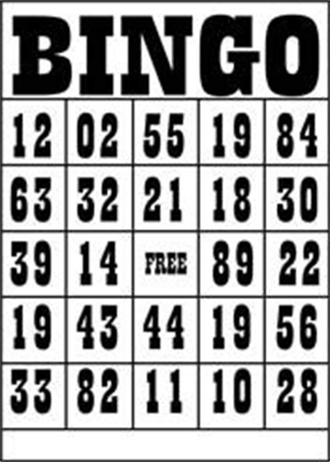 photoshop bingo card template bingo photoshop elements how to make bingo cards in