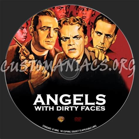 libro angels with dirty faces forum custom labels page 17 dvd covers labels by customaniacs