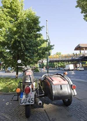 Motorrad Tour Um Berlin by Die Sch 246 Nsten Motorradtouren In Berlin Berliner