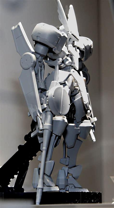 Gundam Iron Bloode Orphans Vual Gm Ibo Vual gundam iron blooded orphans hg ibo 1 144 新ms d 仮