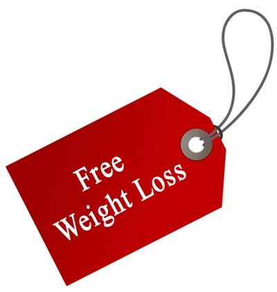 Free Weight Loss Tip Leave The by Lose Weight For Free