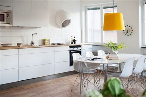 Scandinavian Kitchen Designs 50 Scandinavian Kitchen Design Ideas For A Stylish Cooking Environment