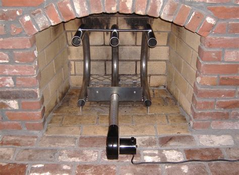 fireplace grate blower diy fireplace furnaces 41 300 btu wood burning fireplace