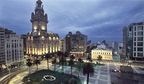imagenes urbanas de uruguay uruguay paquetes hoteles pasajes aereos y turismo en
