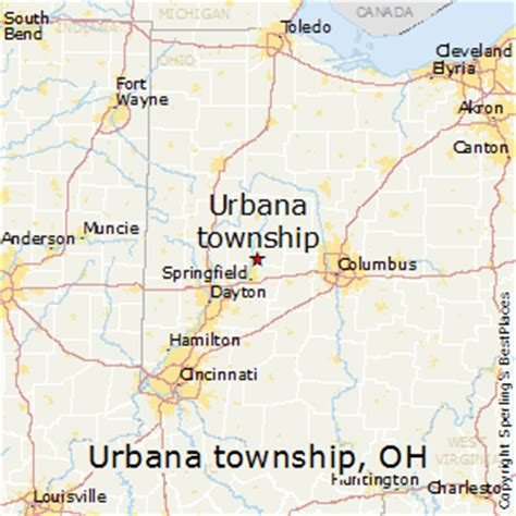 houses for rent urbana ohio best places to live in urbana township ohio