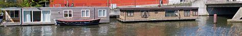 woonboot omgevingsvergunning woonboten habitat advocatenkantoor omgevingsrecht