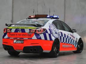 Used American Cars For Sale Australia Australian Highway Patrol Could Soon Be Mad Max