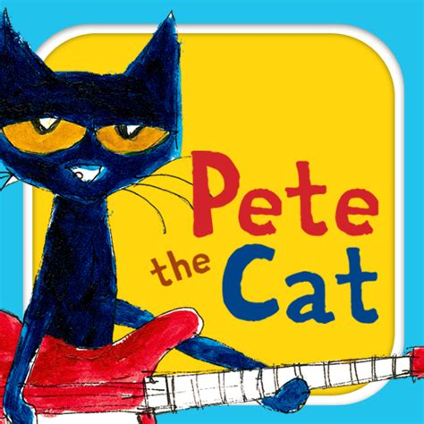 Pete The Cat Rock On And pete the cat school jam on the app store on itunes