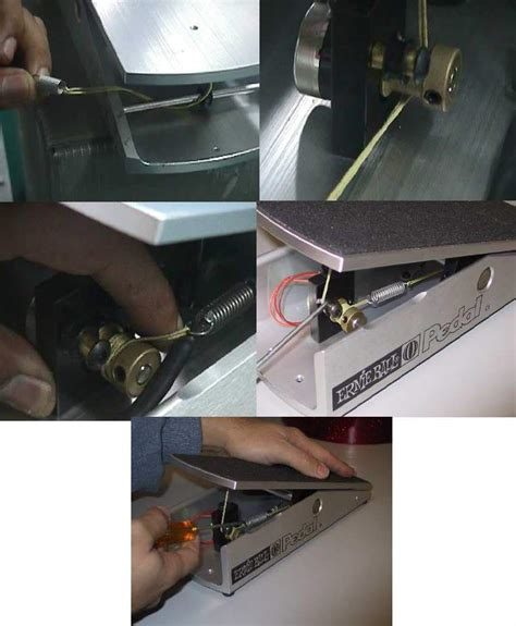 tutorial guitar fx box 2 6 pedalera casera con guitar fx box 2 6 taringa
