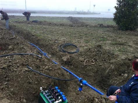 irrigazione giardino prezzi costo impianto irrigazione giardino idee di design per
