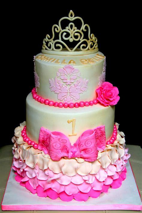 Home Decorator Catalog by Vintage Princess Themed Birthday Cake Maria S Dream Cakes