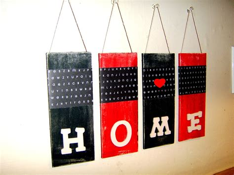 homemade decorations for home little family fun homemade home decor