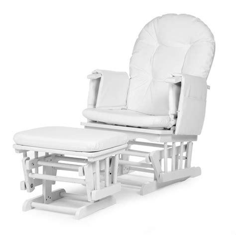 chaise à bascule allaitement fauteuil rocking chair allaitement table de lit