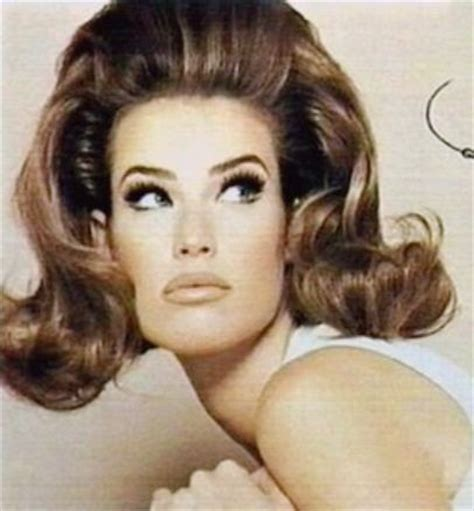teased bouffant flip 1000 images about 60 s updo and bouffants on pinterest