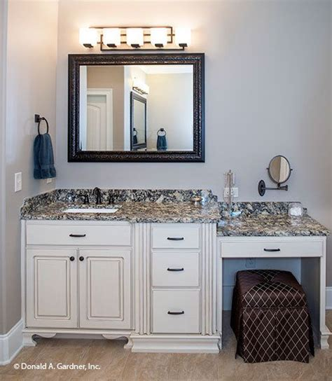 Bathroom vanity with makeup station 28 images vanity with makeup station with orange wall