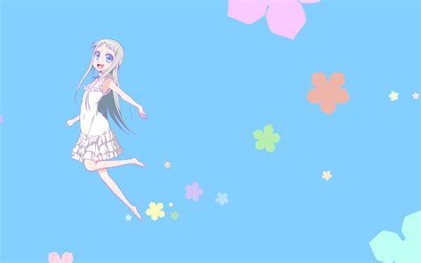Download Anime Anohana Eps 1 Anohana Wallpapers Hd Download