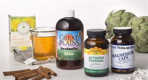 Great Plains Bentonite Detox Capsules by Great Plains Bentonite Detox By Yerba Prima Thrive Market