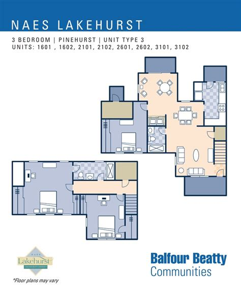 3 bedroom townhouse plans jb lakehurst pinehurst estates 3 bedroom townhouse