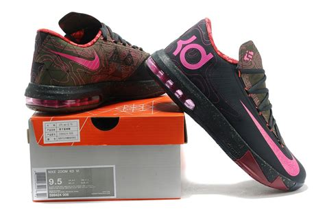 buy kd vi zoom edition mens sports shoes armorposite nike
