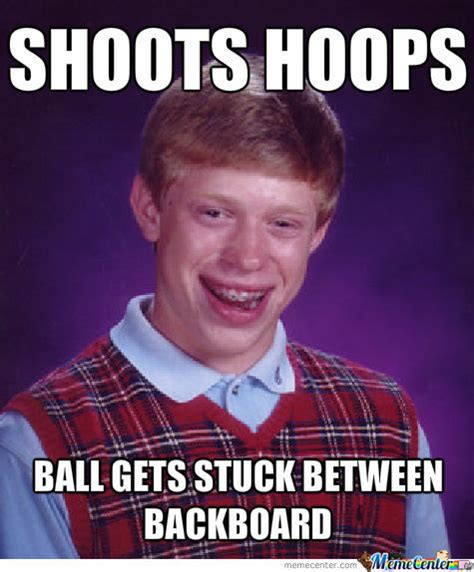 Funny White Memes - white kid playing basketball by louilou100 meme center
