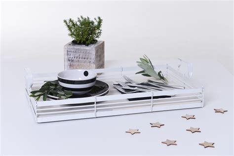 gartenmöbel shabby chic tray serving tray wooden tray quot servire quot shabby chic white