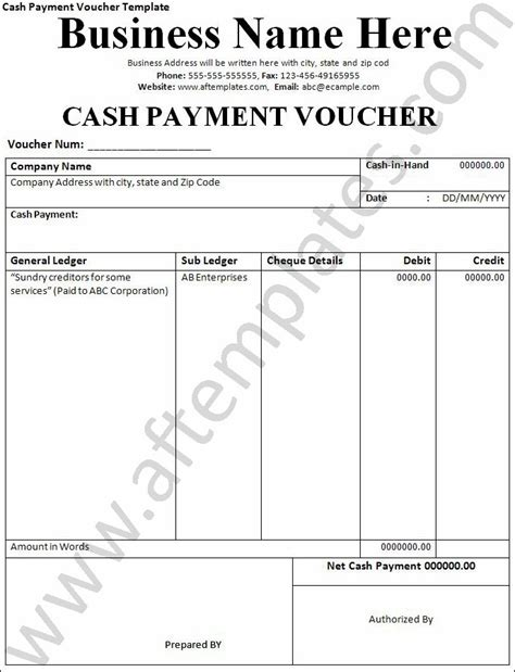 7 payment voucher doc produce clerk