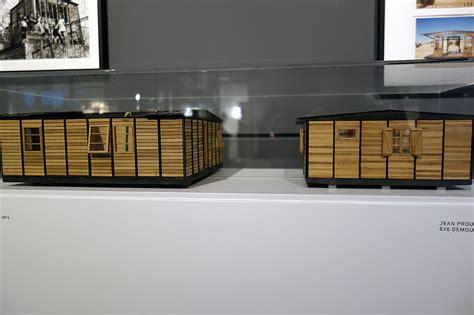 Home Design Miami Beach Convention Center Sole Surviving Jean Prouv 233 Prefab Military Shelter