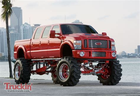 top  trucks   web exclusive poll truckin magazine