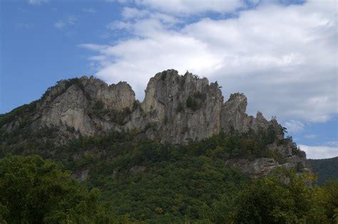 Spruce Knob Seneca Rocks by Spruce Knob Seneca Rocks National Recreation Area