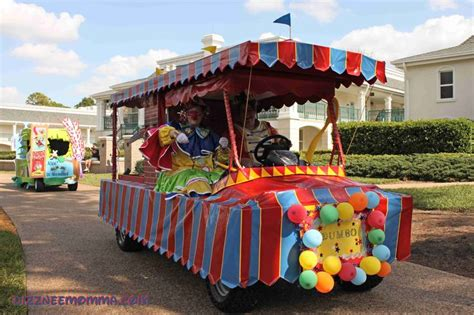 carnival parade themes 17 best images about golf cart parade on pinterest walt