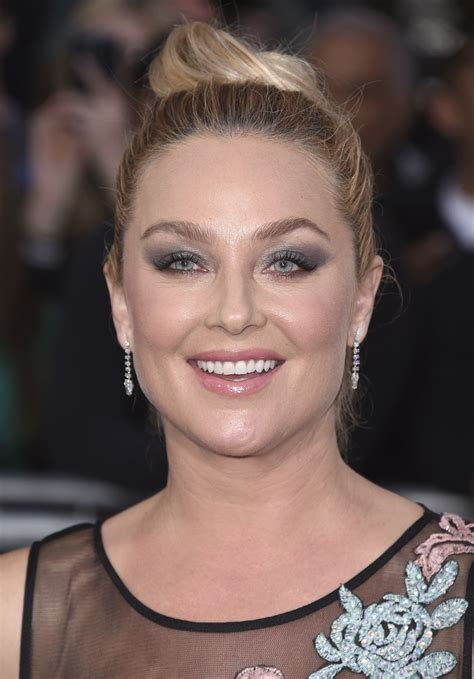 elisabeth rohm elisabeth rohm at premiere of quot chips quot in hollywood