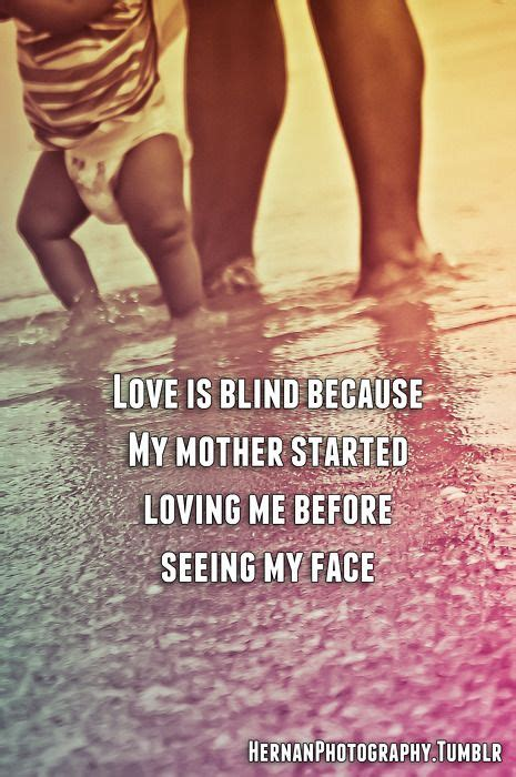 My Child Is Blind 77 Best Images About Mother S Love For Her Son On