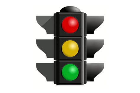 a surprising high tech theft traffic lights matt of all