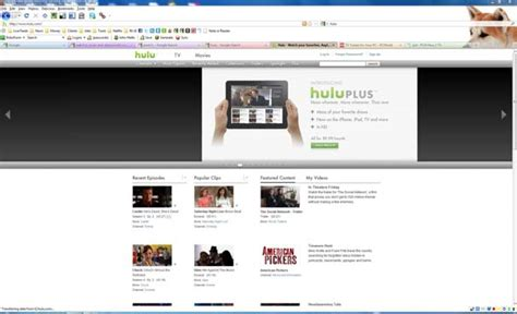 Pch Tv Channel - how to watch tv on your pc pcworld