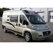 Avanti L Fiat Stylevan Amenagement De Fourgon En Camping Car