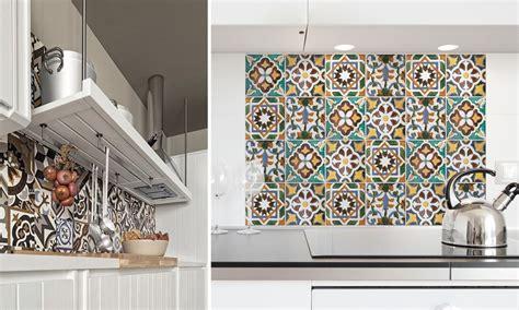 piastrelle cucina leroy merlin decorare le pareti di casa con stickers e adesivi murali