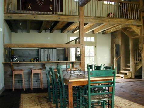 pole barn homes interior nokw vermont barn plans