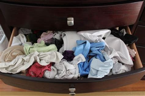 Pantie Drawer by How To Organize Your Drawer Hellonatural Co