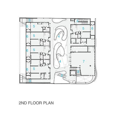 floor plan la galeria de casas econ 244 micas la brea patrick tighe john