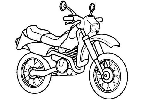 Motorrad Bilder Zeichnungen by Motorrad Ausmalbilder 10 Ausmalbilder
