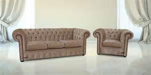 Chesterfield Sofa Suite Buy Velvet Fabric Chesterfield Sofa Armchair Suite