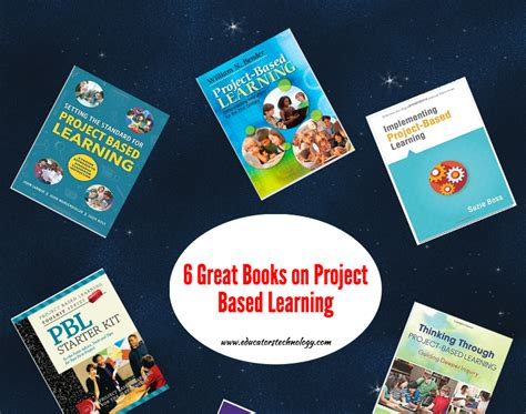 practical android 14 complete projects on advanced techniques and approaches books 6 great books on project based learning for teachers