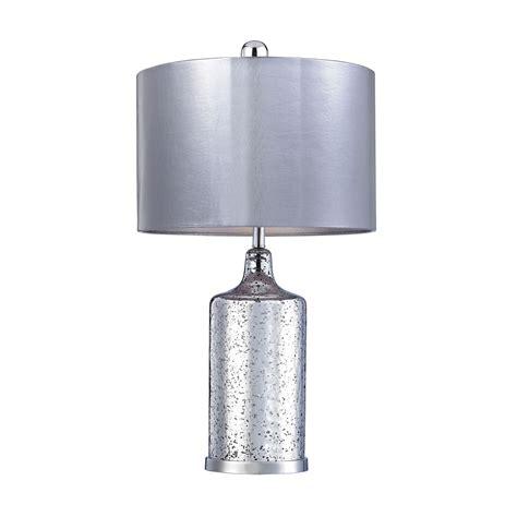 tischleuchter silber silver mercury table l