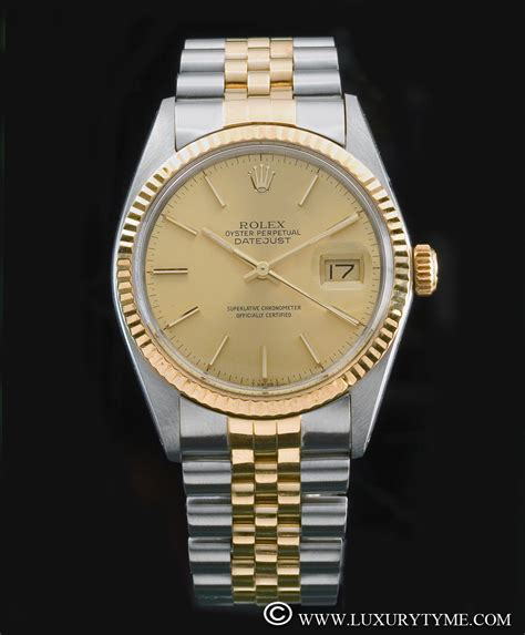 Rolex Swis Ori J455 1980 An luxury tyme the rolex reference page part 4
