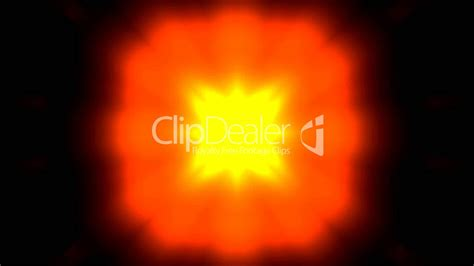 sunbeam pad flashing red light bright glow light red flashing flower pattern sunlight