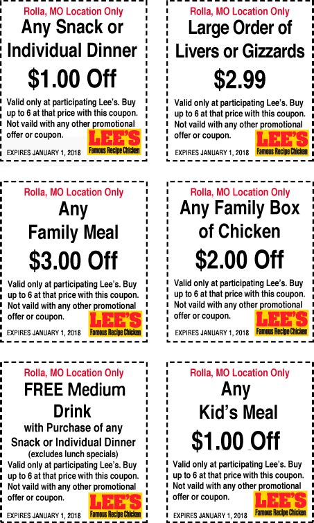 printable restaurant coupons lexington ky lees famous recipe coupons saxx underwear coupon