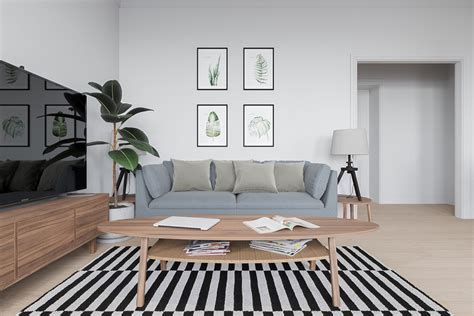 how to mix scandinavian designs with what you already have six scandinavian interiors that make the lived in look